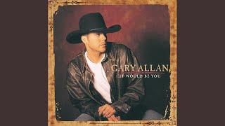 Gary Allan No Man In His Wrong Heart