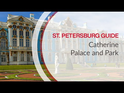 Pushkin (Catherine Palace, Tsarskoye Selo)