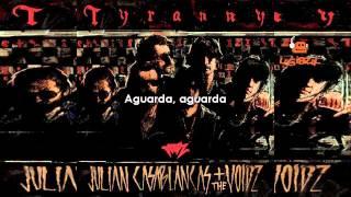 Julian Casablancas + The Voidz - Father Electricity Subtitulada en Español