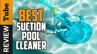 ✅ Pool Cleaner: Best Suction Pool Cleaners 2020 (Buying Guide)