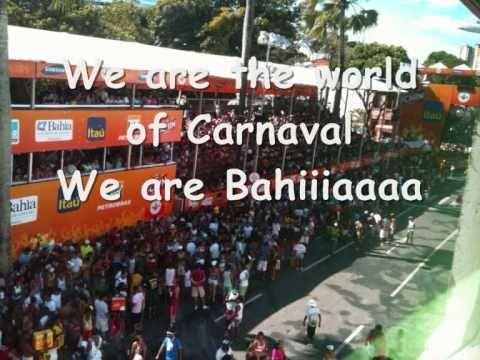 We Are Carnaval – Jammil e Uma Noites