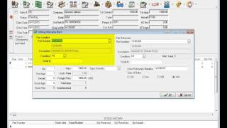 Quantum Control Warranty Claims Demo