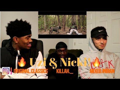 Lil Uzi Vert - The Way Life Goes Remix (Feat. Nicki Minaj)l Playboi's Reaction! mp3