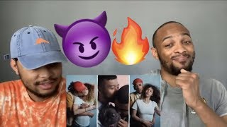 Ty Dolla $ign   Purple Emoji Feat. J. Cole [Official Music Video] REACTION