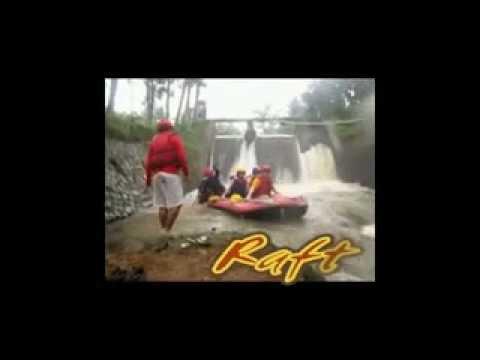 Rafting Kalibaru