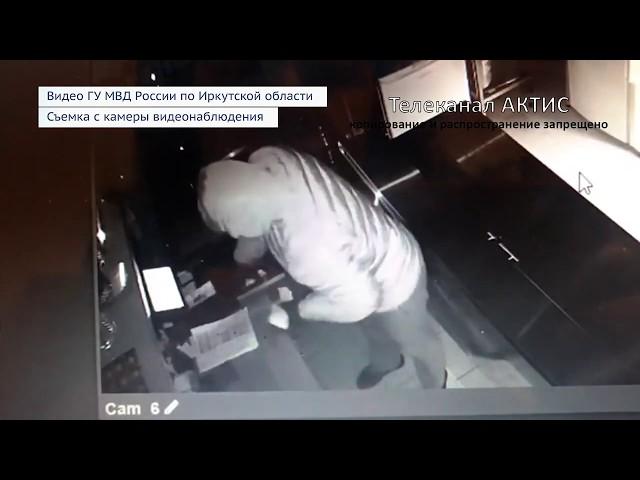 Грабитель заработал на булочных полмиллиона рублей