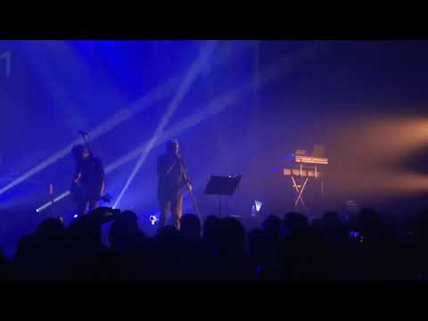 TRISOMIE 21  -The Last Song - Aeronef LILLE 24.11.2017