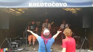 Video Brmbolce - Toto nie je (falošník) - Koterec fest vol. 6