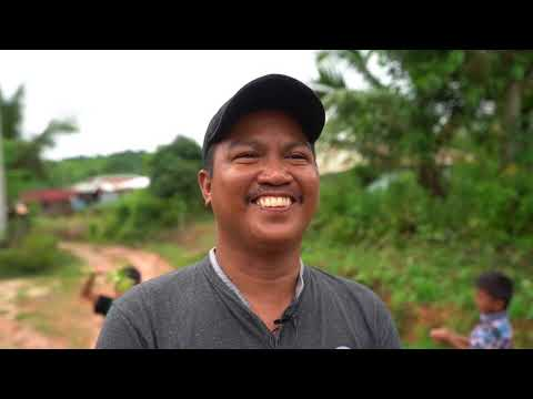 Listrik Masuk Desa, PLN Wujudkan Harapan Warga