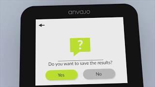 Aantal dode of levende cellen in 20 seconden bekend Anvajo fluidlab R-300 verhoogt betrouwbaarheid en kwaliteit van viability-testen