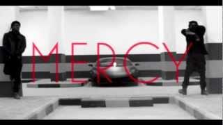 Kanye West ft. Big Sean, Pusha T & 2 Chainz - Mercy (D.Fine Remix)