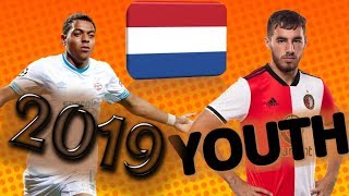 5 DUTCH Teenagers To Watch In 2019!