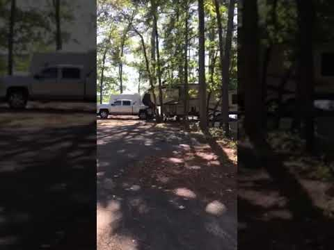 Video Of Bay Springs Lake - COE/Piney Grove, MS