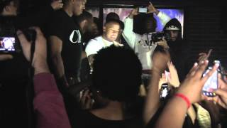 "Yo Gotti - ""I Don't Like (Freestyle)"" live @ All Star Weekend 2/16/2013"