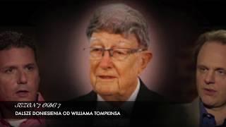 Sezon 7 Odcinek 7 – Dalsze doniesienia od Williama Tompkinsa