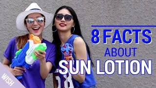 What Is The Best Sunscreen For Face? | 8 Facts About Sun Lotion