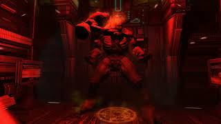Paul's Gaming - Doom 3 MOD - Fragging Free part02