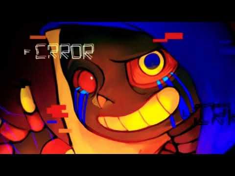 |ERROR SANS|Дисконет
