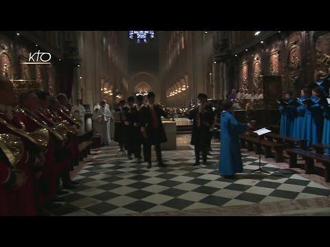 Messe de la Saint-Hubert