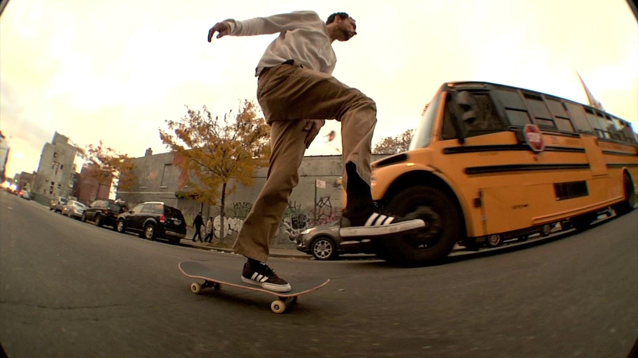 Taylor Nawrocki, Dave Caddo & Lurker Lou - 'NY Archive' Bonus Footage - John Valenti