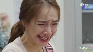 Không giận không rõ lòng nhau, Châu - Báu đồng lòng hiến gan cứu Ngọc   #65 CÂY TÁO NỞ HOA