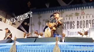 Konser situs BADUY, Fals POTRET live video Full PanggungKita.