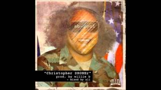 Christopher DorneR - AB-Soul