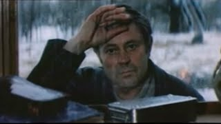 "АНДРЕЙ ТАРКОВСКИЙ. ""Солярис"". Библейский сюжет"