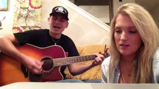 Tennessee Whiskey cover (Chris Stapleton version)