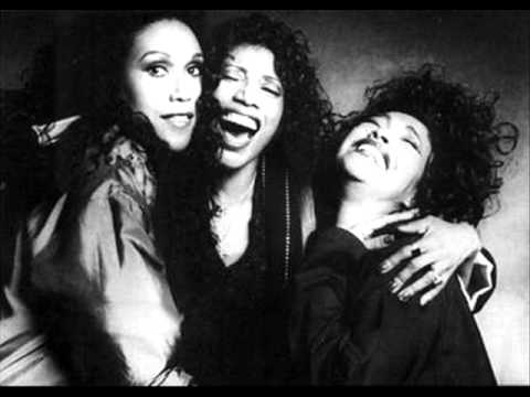 ~ THE POINTER SISTERS ~  Slow Hand ~