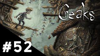 Creaks | Scène #52