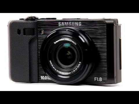 Samsung EX-1 Review by ThaiDphoto