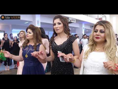 Amira Ayhan Teil 2 Kurdische Hochzeit Bedil Brahim Rizgan