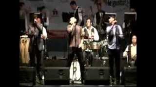 preview picture of video 'Orquesta Rey & Rey en la feria de Bucaramanga, septiembre 18 de 2013 - SHOW COMPLETO'