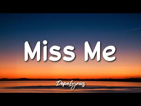 Herman - Miss Me (Lyrics) 🎵