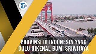Sumatera Selatan, Provinsi di Indonesia