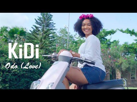 Music Video: KiDi - Odo