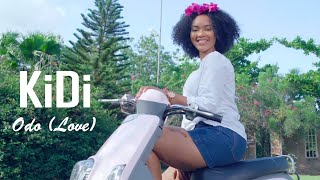 KiDi   Odo (Official Video)