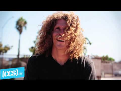 The Hot Seat | Tommy Sandoval