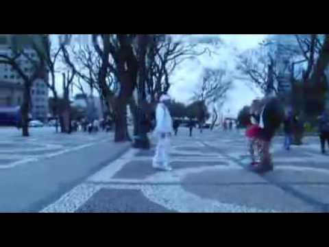 #32bienal (Live Stream) Pope L. 14/17