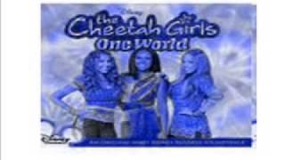 The Cheetah Girls-Dig A Little Deeper with Lyrics