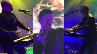 World In My Eyes - Strangelove-the Depeche Mode Experience LIVE @ GML