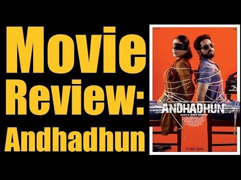 Andhadhun Film Review | Ayushmann Khurrana | Tabu | Radhika Apte | Sriram Raghavan  | The Lallantop