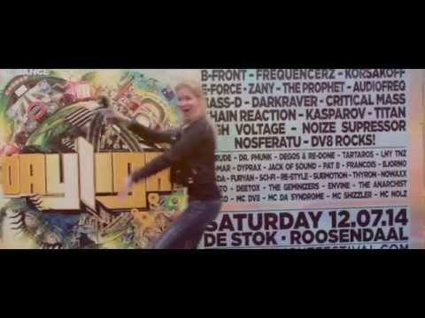 Daylight 2014 - Party Report