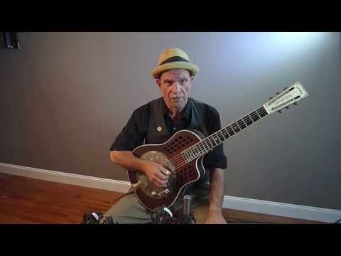 Dream Guitars Lesson -