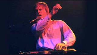 Jeff Healey Can't Find My Way Home