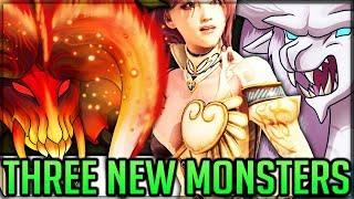 monster hunter world pc mods allowed - मुफ्त