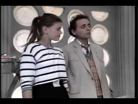 BBC To Rent Doctor Who Episodes Through Facebook