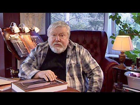 Сергей Соловьев. Линия жизни / Телеканал Культура