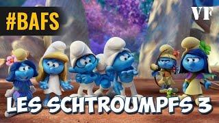 Trailer of Les Schtroumpfs et le village perdu (2017)